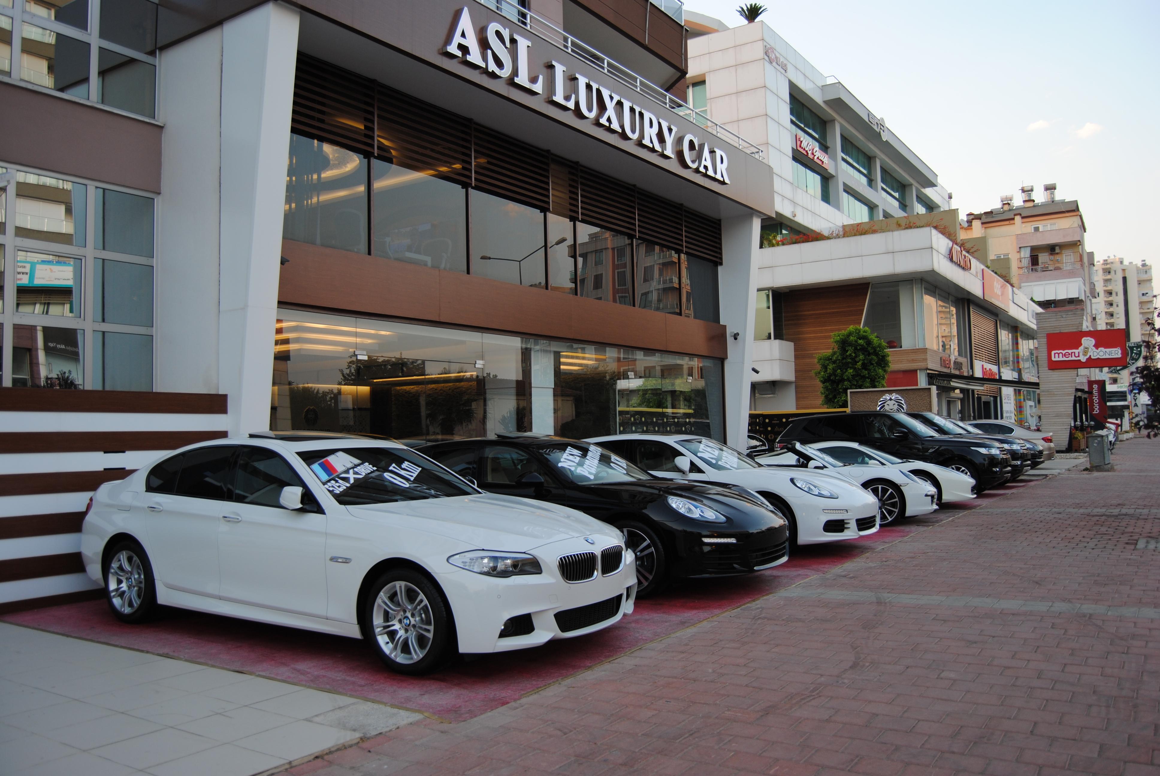 Asl Motors